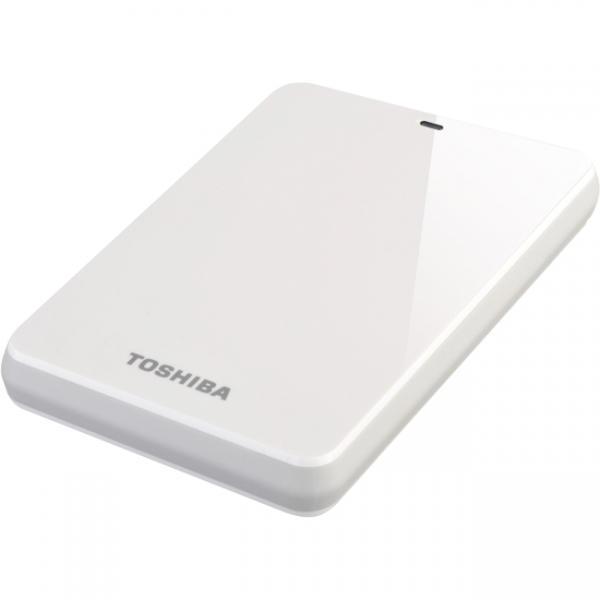 ad4a1b5ef Hey! Stay with us... Toshiba CANVIO 2.5 inch USB 3.0 1TB Portable Hard Drive  White HDTC610EW3B1