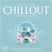 Greatest Ever Chillout CD