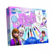 John Adams Disney Frozen Blopens Activity Set