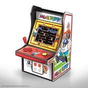 Mappy 6 Inch Collectible Retro Micro Player