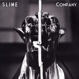 Slime - Company + Bonus Mixtape CD Coloured Vinyl