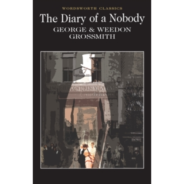 The Diary of a Nobody by George Grossmith (Paperback, 1994)
