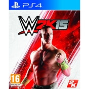 WWE 2K15 PS4 Game