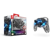 Afterglow Wireless Deluxe Controller for Nintendo Switch