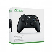 Ex-Display Official Microsoft Black Wireless Controller Xbox One V2 (2016 Model) Used - Like New