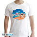 Dragon Ball - Dbz/ Master Roshi Men's Small T-Shirt - White - Image 2