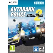 Autobahn Police Simulator 2 PC Game