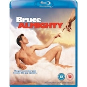 Bruce Almighty Blu-ray