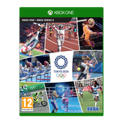 Olympic Games Tokyo 2020 The Official Video Game Xbox One | Series X