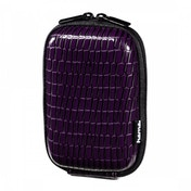 Hardcase Croco Camera Bag 60 H (Purple)