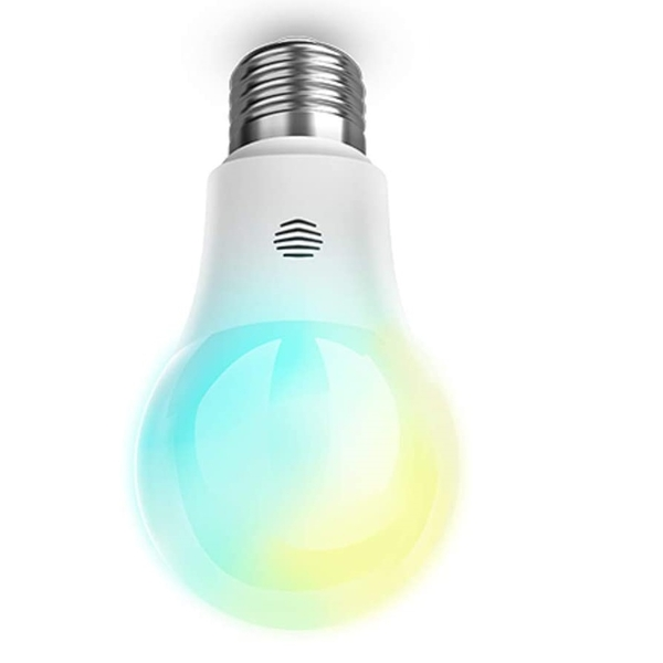 Hive UK7000822 Light Cool to Warm White Smart Bulb with E27 Screw 9 W [Energy Class A+]