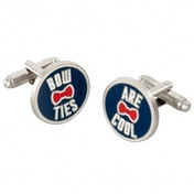 Doctor Who Bow Ties Are Cool Cufflinks in Gift Box