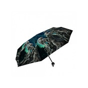 Guidance Wolves Umbrella