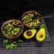 Pack of 2 Natural Coconut Bowls | M&W - Image 7