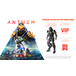 Anthem PC Game (Inc VIP BETA and Day One DLC) - Image 2