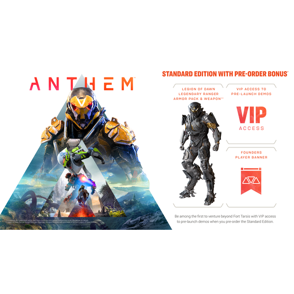 Anthem PC Game - Image 2