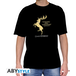 Game Of Thrones - Baratheon* Men's X-Large T-Shirt - Black - Image 2