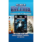 Villages of Valeria: Monuments Expansion 2