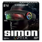 Simon Optix Game