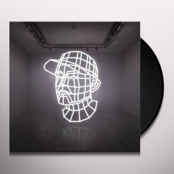 DJ Shadow ‎– Reconstructed The Best Of DJ Shadow Vinyl