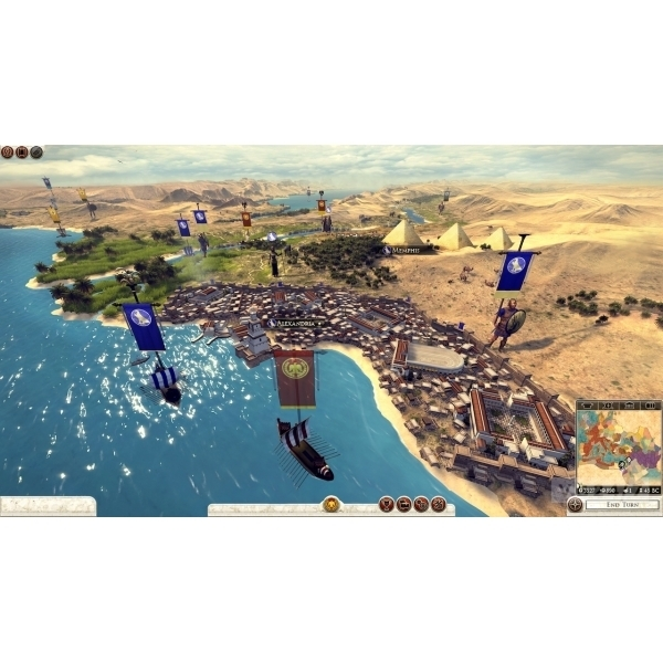 Total War Rome 2 Emperor Edition PC Game (Boxed and Digital Code) - Image 4