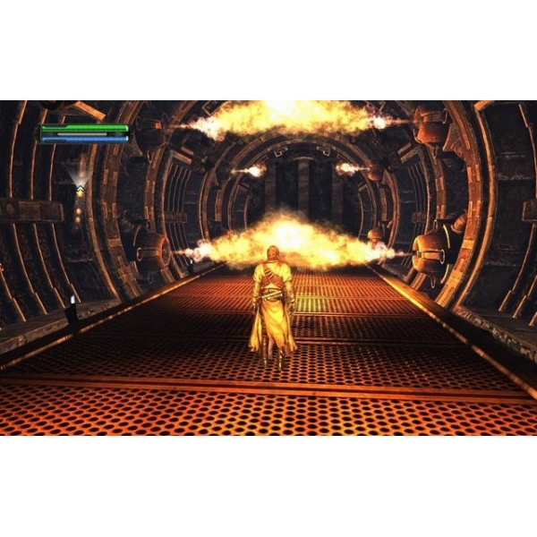 Star Wars the Force Unleashed Ultimate Sith Edition Game PC - Image 3