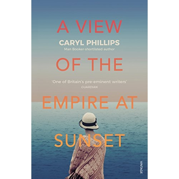 A View of the Empire at Sunset  Paperback / softback 2018