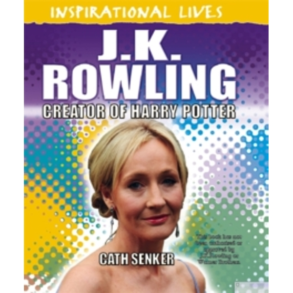 a study of the life of jk rowling Today i will inform the class on the changes that the harry potter series had on j k rowlings life iii wiifm: after my speech, the audience will be much more informed about the life of r k rowling, and how she became one of the richest women in the world.