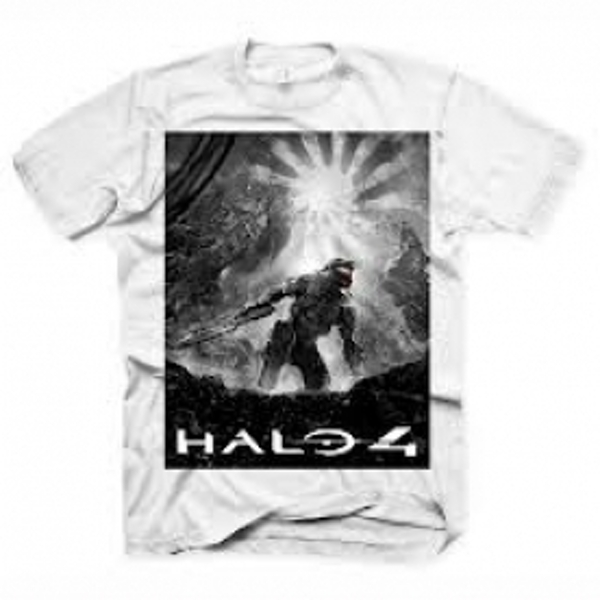 Halo 4 Savior T-Shirt X-Large