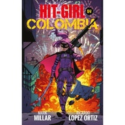 Hit-Girl: Volume 1