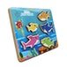 Baby Shark Musical Wooden Puzzle - Image 4