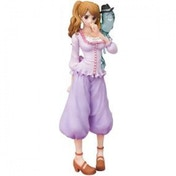 Ex-Display Charlotte Pudding (One Piece) Bandai Figuarts Zero Action Figure Used - Like New