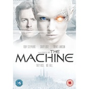 The Machine DVD