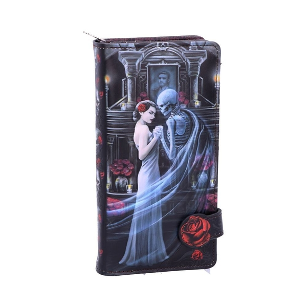 Forever Yours Embossed (Anne Stokes) Purse