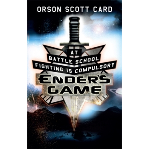 Ender's Game by Orson Scott Card (Paperback, 2002)