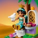 LEGO Disney Princess - Aladdin and Jasmine Palace Adventures Set (41161) [Damaged] - Image 6