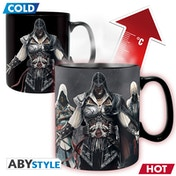 Assassin's Creed - Heat Change Group Mug