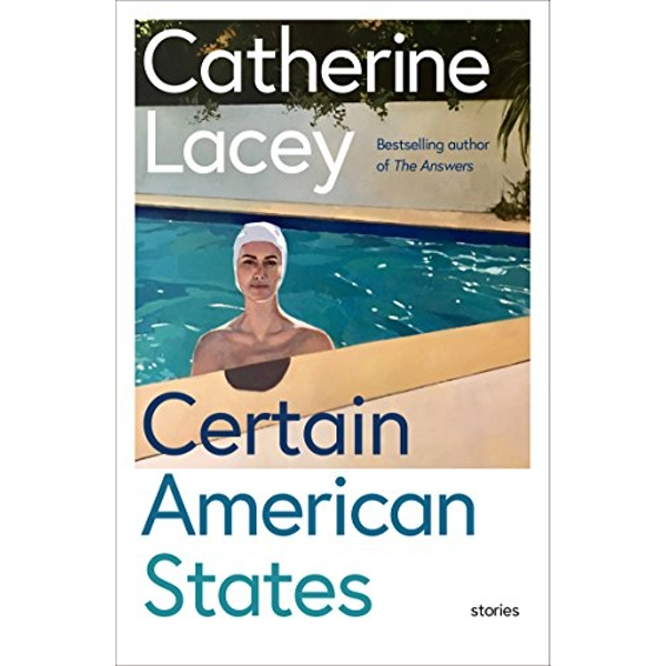 Certain American States  Paperback / softback 2018