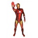 Marvel Morphsuit Iron Man Medium - Image 2