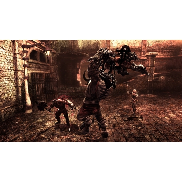 Hunted The Demons Forge Game PC - Image 3