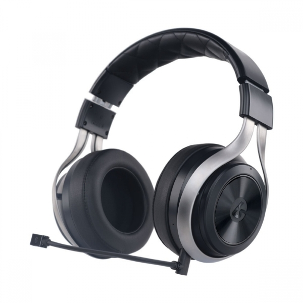Ex-Display LucidSound LS30 Wireless Gaming Headset Black (PS4\Xbox  One\PS3\Xbox 360) Used - Like New - ozgameshop com