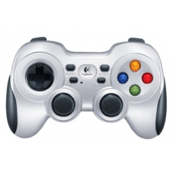 Logitech F710 Wireless Gamepad PC
