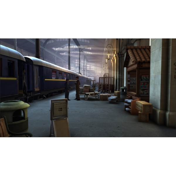The Raven Legacy of a Master Thief Xbox 360 Game - Image 2
