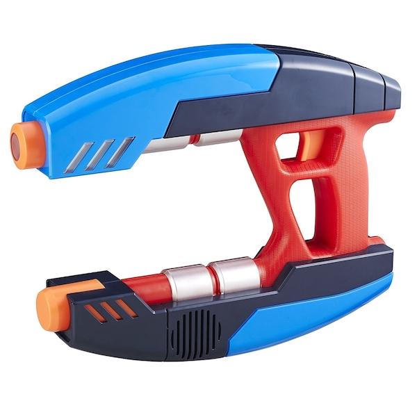 Marvel Guardians Of The Galaxy Star Lord Elemental Blaster - Image 2