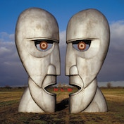 Pink Floyd - The Division Bell Vinyl