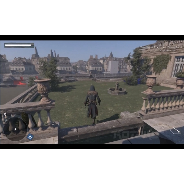 Assassin's Creed Unity Special Edition PS4 Game - Image 1