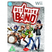 Ultimate Band Game Wii