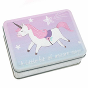 Unicorn Magic Tin