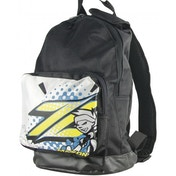Mazon All Star Backpack Black