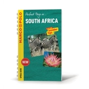 South Africa Marco Polo Spiral Guide by MAIRDUMONT GmbH & Co. KG (Paperback, 2017)